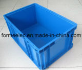 Plastic Injection Mould Design Crate Mold Manufacture