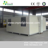 CE Certification Container House with Kitchen and Bathroom