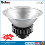 100W 110lm/W 5 Years Warranty Philips LEDs Meanwell Driver Factory Price LED Luminaries