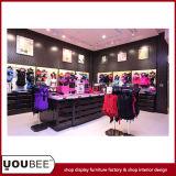 Attractive Ladies′ Lingerie Shop Interior Design with Fashion Underwear Display Firnitures