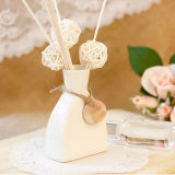 Reed Diffuser Set with Rattan Ball