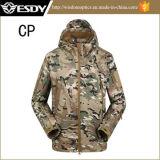 Outdoor Hunting Camping Waterproof Coats Jacket with Hoodie