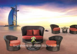 Dubai Series PE Rattan Weaving Outdoor Furniture Bp-886