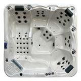 China Wholesale Marble Garden Tub Swim SPA