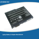 6600mAh Battery for Acer Aspire 1200 1600 Btp-44A3 Medion MD9783