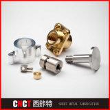 Professional Custom Made CNC Fabrication