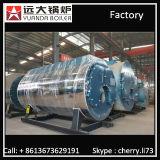 Gas Oil Fired Thermal Oil Boiler/Heater