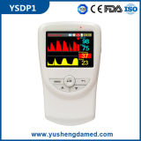 Ce Approved High Qualified Diagnosis Medical Equipment Palm Patient Monitor