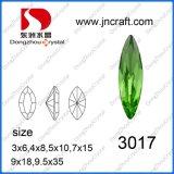Crystal Fancy Loose Jewelry Stone (3017)