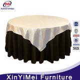 Elegant Jacquard Table Cloth for Banquet Wedding