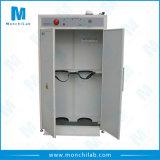 Explosion Proof Gas Detector Storage Cylinder Cabinet