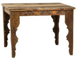 Antique Furniture Carved Side Table Lwd286