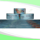 Entertainment Tyvek Customed Cheap Party VIP Paper Wristbands (E3000-1-6)