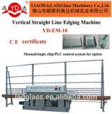 Yd-Em-10 Good Polishing Flat Glass Edging Machine