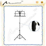 Light Weight Plastic Music Stand Cheap Price