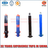 Multi-Stage Hydraulic Telescopic Cylinder for Trailer