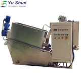 Automatic Press Filter Equipment From Factory to Treat Sewage Water