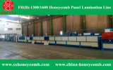 Honeycomb Paperboard Machine (HF(A)-1600)