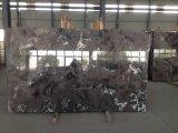 China Hot Selling Armarino Grey Decoration Stone Slab Marble