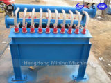 Hydrocyclone Group Separator for Mineral Gold Ore
