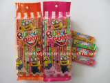 24PCS Minion Rush Bubble Gum in Bags