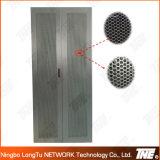 Double Mesh Door Bi-Fold Perforated Door