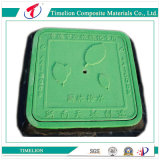 Grass Manhole Cover / Manhole Hatch Covers