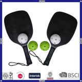 Made in China Professional Black Wood Pickleball Paddle
