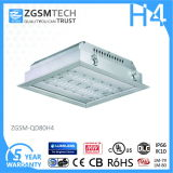 SMD LED 80W LED Canopy Gas Station Petrol Station Light