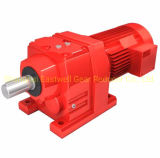 R137 Speed Reducer for Construction Industry