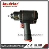 Cordless Impact Wrench 1/2 Air Wrench Impact Gun