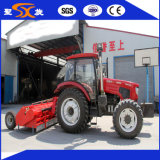Large Rotary Straw/Grass Mower with 3 Point Suspension