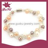 Fashion Pearl Bracelet (2015 Plb-004)