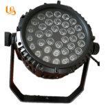 Superior-Quality RGBW 36*3W PAR Cans LED PAR Light