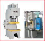 C Type Hydraulic Punching Press