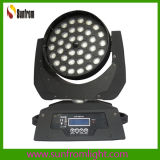 36*10W 4in1 Stage Lighting LED Moving Head Zoom Wash