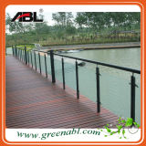 Stainless Steel Outdoor Glass Pool Fence