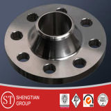 ANSI Wn Stainless Steel Flange Standard