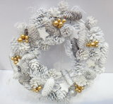 16'' High Quality Hanging Bauble Party Supplies Craft Christmas