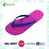 Men′s Slippers, Rubber Straps and Bright Color