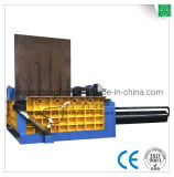 Y81f-500 Hydraulic Scrap Baler for Small Car (CE)