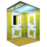 Energy-Saving Type Passenger Elevator with Mitsubishi Quality