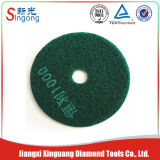 5 Step Dry Flexible Diamond Polishing Pads