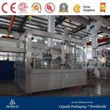 Carbonated Beverage Filling Production Line