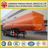 47 Cbm Oil Diesel Transport Fuel Tank Low Price Semi Trailer