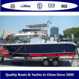 Bestyear Boat 720cc for Fishing