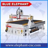 High Speed CNC Router 1325, Wood CNC Machine Router with Hsd Air Cooling Spindle