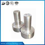 OEM Aluminum Forging Carbon Steel Forged Flange for Hardware