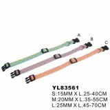 Candy Color Cute Cat Collar (YL83561)