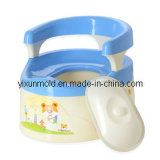 China OEM Professional Plastic Baby Toilet Injection Mould